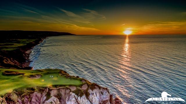 cliffs16atduskalba